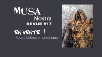 Permalien vers:Revue Littéraire #17